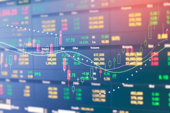 choisir le marché sur lequel vous souhaitez trader